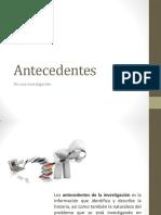 Presentacion 5 Antecedentes y justificación.pdf