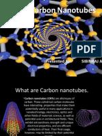 Carbon Nanotubes new