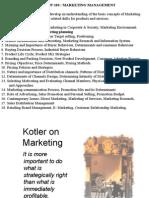 2.Strategic Marketing & Planning-CUSTOMER VALUE[1]
