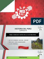 Historia Del PErú 2do Sec 27-05-2020
