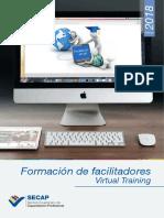 Manual Facilitador Virtual completo