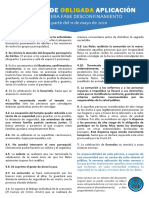 2. Normas FASE 1 (reducidas)