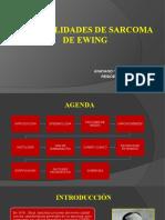 sarcoma de ewing,