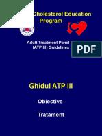 2. Obiective si Tratament