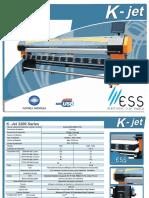 Ficha Tecnica K-Jet