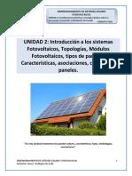 Energia Panel Solar.