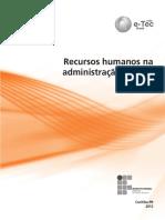 Livro Recursos Humanos na Administracao Publica.pdf