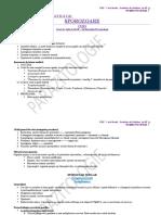 Parazitologie CURS Si LP 3.1 Sporozoare - 11.04.20 (I)