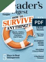Reader's Digest USA 05.2019_downmagaz.com