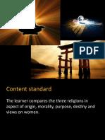 religion comparative analysis.pptx