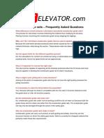 Elevator-Guide-Rails-FAQs