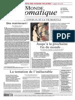 Magazine LE MONDE DIPLOMATIQUE N.793 - Avril 2020.pdf