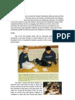 FROMTHECLASSROOM- Artigo Investigação