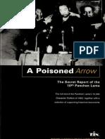 A Poisoned Arrow