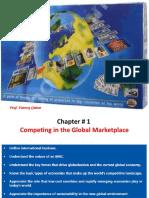 International Business Chapter # 1