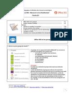 73_Office_365_Formations_de_base_partie_02_2017_V03