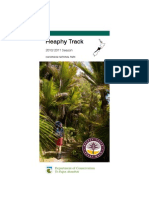 Heaphy Track Brochure