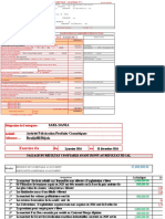 004 passage résultat comptable au  fiscal - Cas pratique N°_2