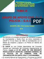 9 GACIP
