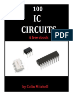 100 circuitos IC