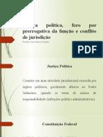 Aula 6 Foro por prerrogativa da função e conflito de-1.pptx