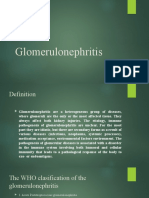 AcuteGlomerulonephritis