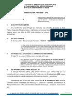 ORIENTAÇÃO Nº001-2020_PRAZO PARA RELAÇÃO NOMINAL AO CONSELHO TUTELAR