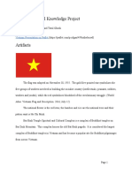 vietnam cultural knowledge project patrick colgan tutul ghosh