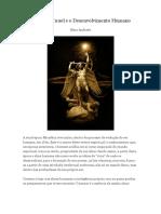 A Era de Micael e o Desenvolvimento Humano