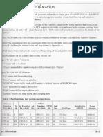 Power PC-Data Sheet