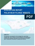 polarbearplunge finalreport sandiegozoo