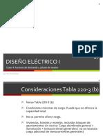 Clase_4_ Factores demanda y calculo de neutro