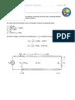 PAUTA Examen #3 IE-416 2018 II