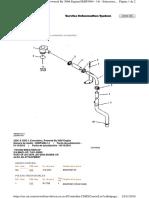 PARTES DE SISTEMA DE OIL 320
