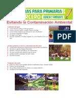 Cuidado del suelo, del agua, segun primaria.pdf