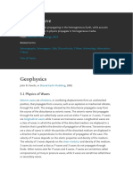 Seismic wave GeoPhysics.pdf