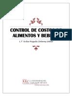 08.05.2020 - CONTROL DE COSTOS DE A Y B