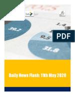 Bangladesh News Flash - 110520