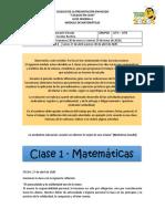 10º_Matemáticas_