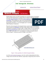 Antennas_ The Slotted Waveguide Antenna
