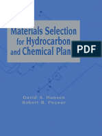 Materials Selection for Hydrocarbon and Chemical Plants.pdf
