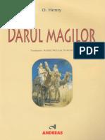 Darul Magilor - O. Henry(2).pdf