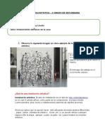 ARTE  INSTALACION ARTISTICA 2 GRADO.docx