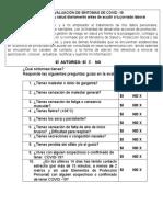 EVALUACION DE SINTOMAS TINPES 02de junio S.A