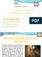 EXPOSICION DE ING ELECTRICA
