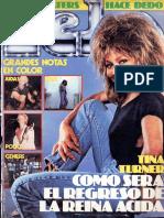Revista Pelo 1984