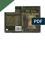 Buda - Las Cuatro Nobles Verdades