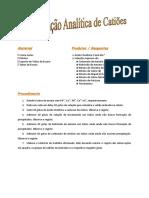 Protocolos FQ