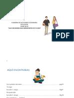 CUADERNO DE ACTIVIDADES SECUNDARIA MAYO04-15