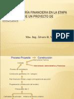 Interventoria Financiera de Proyectos.ppt